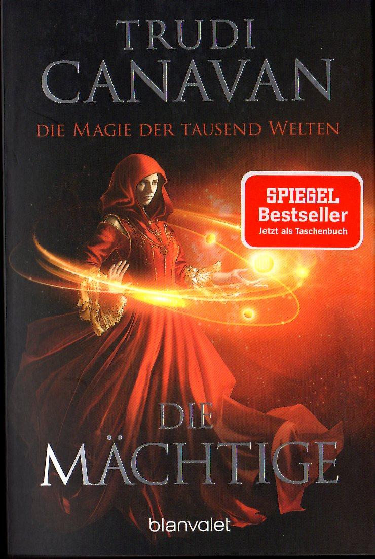 Die Magie Der Tausend Welten